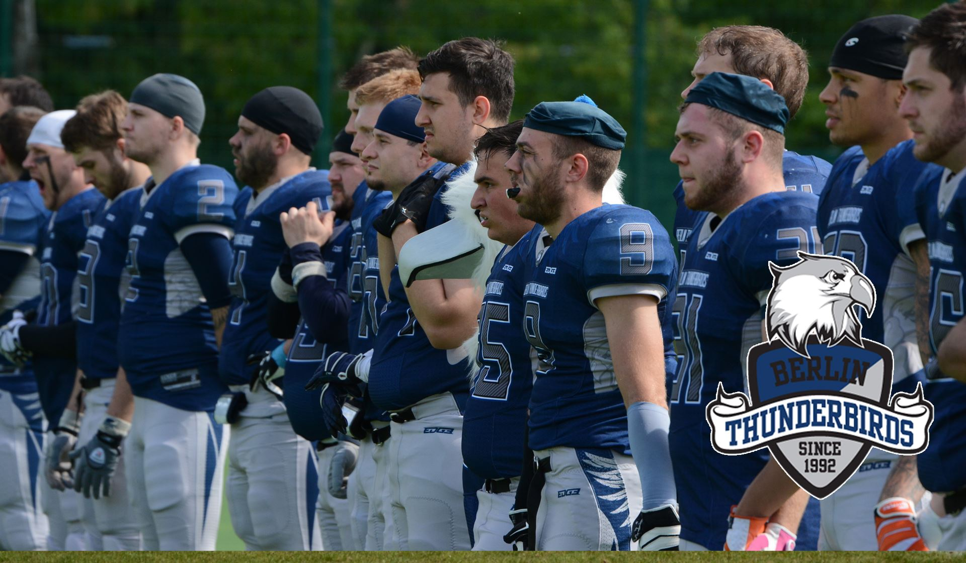 Berlin Thunderbirds